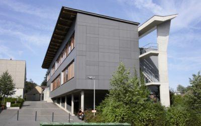 Staatliche Berufsschule im Landkreis Neustadt an der Aisch – Bad Windsheim