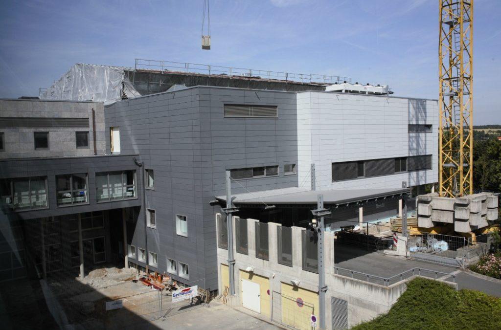 Klinikum Neustadt an der Aisch