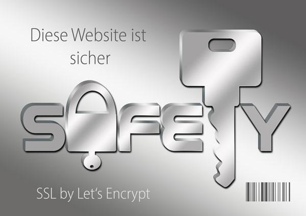 seowebb schützt diese Website mit einer SSL Verschlüsselung für die Website